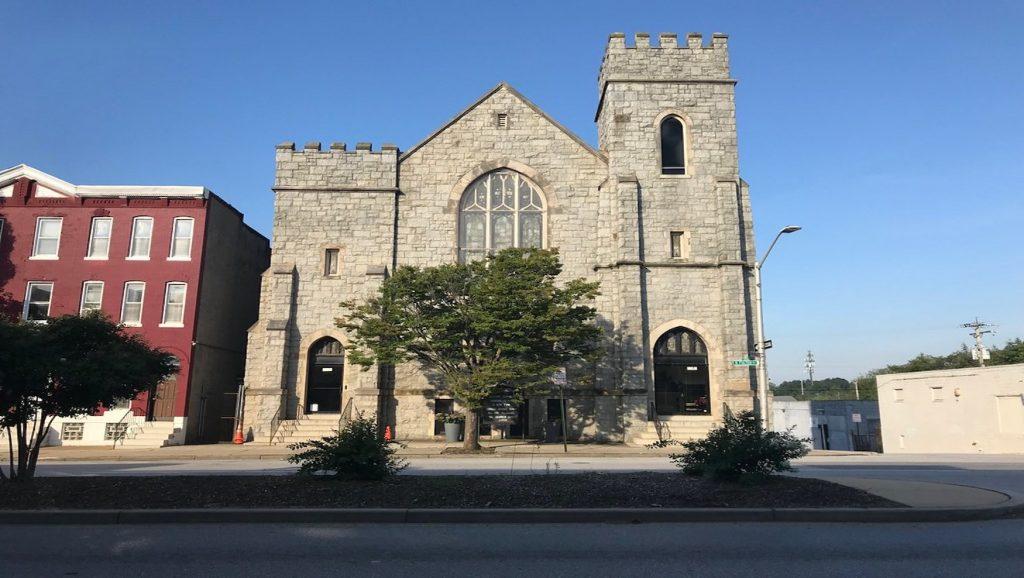 Welcome Church