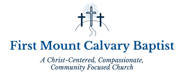 First Mount Calvary Baptist Church